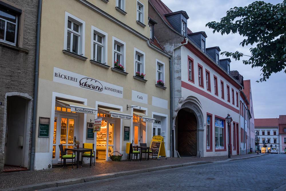 Bäckerei Schwarze | Fachgeschäft Wurzen, Albert-Kuntz-Straße